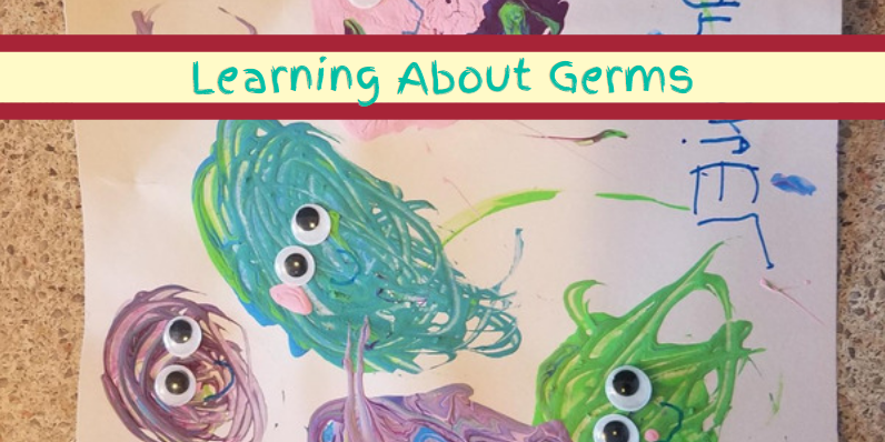 activities to teach about germs