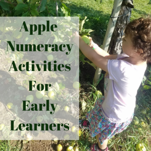 applenumeracyactivities