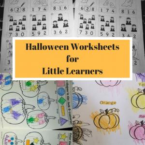 halloweenworksheets