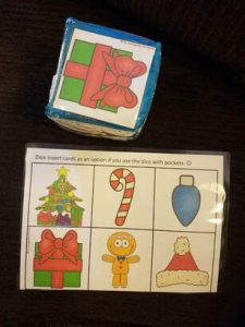christmasgraphingworksheets