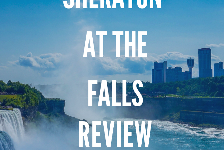 reviews of sheraton at the falls ny