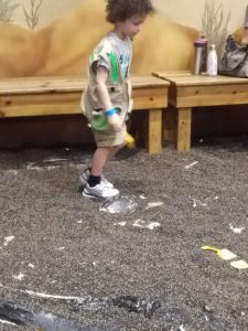 Paleontologist Play