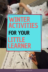 fun indoor winter activities
