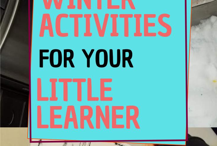 fun indoor winter activities